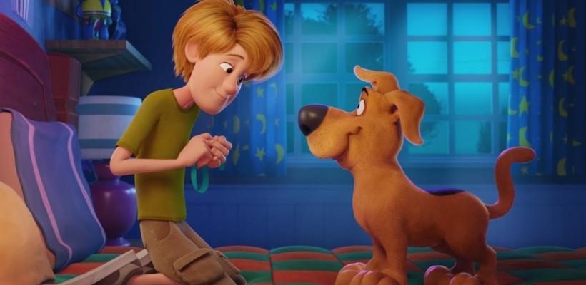 ¡Misterio resuelto! Aquí el primer tráiler de ¡Scooby!