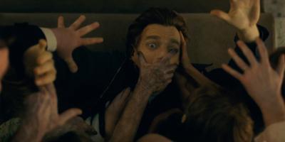 A Stephen King no le importa que Doctor Sueño fracase en taquilla