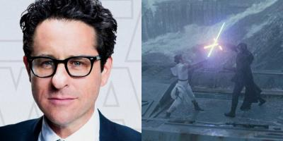 J.J. Abrams asegura que Star Wars: The Rise of Skywalker será impredecible gracias a Rian Johnson