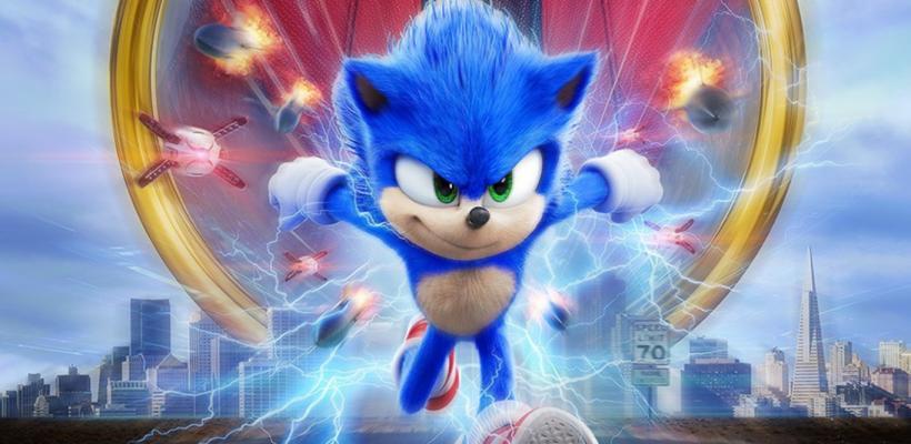 Sonic The Hedgehog presenta dos tráilers y un póster con el rediseño del personaje principal