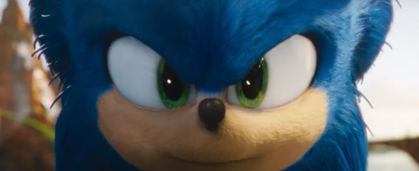 Sonic The Hedgehog - Nuevo tráiler oficial
