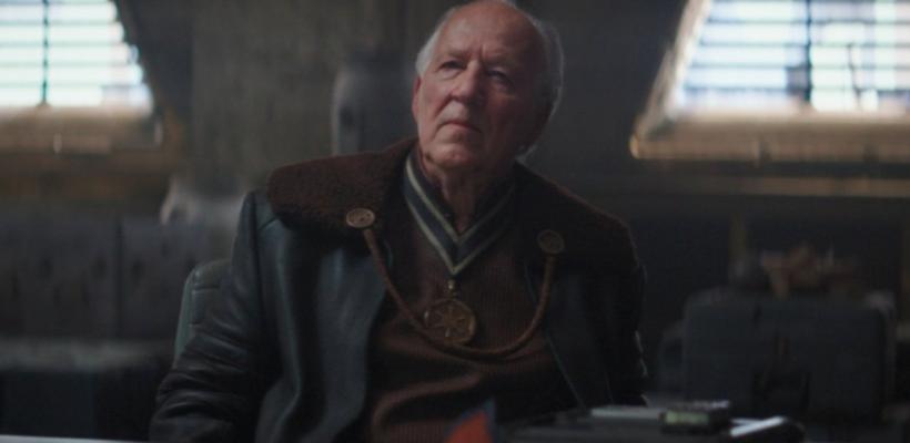 The Mandalorian: Werner Herzog confiesa que no ha visto las películas de Star Wars