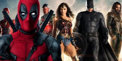 Ryan Reynolds se suma al apoyo hacia la campaña Release The Snyder Cut