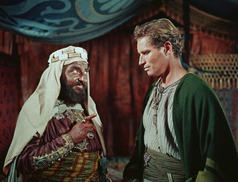© 1959 Warner Bros.