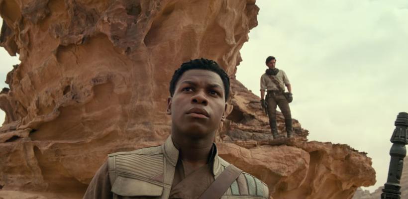 Star Wars: John Boyega exigió a Disney tener más protagonismo que antes en The Rise of Skywalker