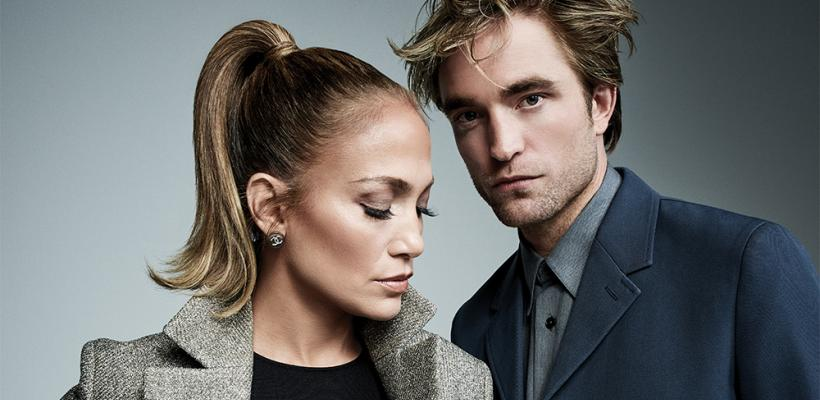Robert Pattinson cree que Jennifer Lopez podría ser un gran Batman