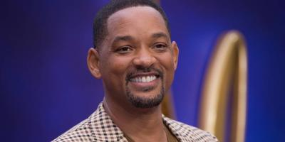Will Smith se somete a colonoscopia y le diagnostican precáncer de colon