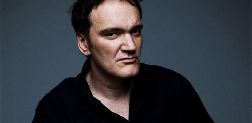 Quentin Tarantino confirma que dirigirá una décima película
