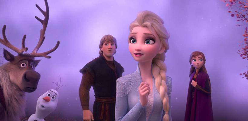 Frozen 2 ya tiene calificación de la crítica
