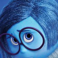 Tristeza © 2015 - Disney/Pixar