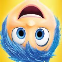 Alegría © 2015 - Disney/Pixar