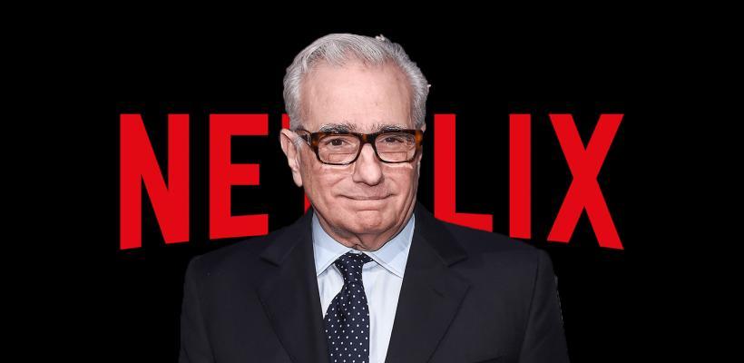 Martin Scorsese olvida conflicto con Marvel y se declara en contra de los algoritmos