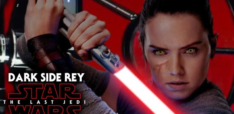 Star Wars: The Rise of Skywalker | Daisy Ridley confiesa que fue divertido interpretar a Dark Rey