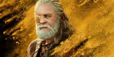 Thor Ragnarok: escena eliminada revela que la muerte de Odin iba a ser a manos de Hela