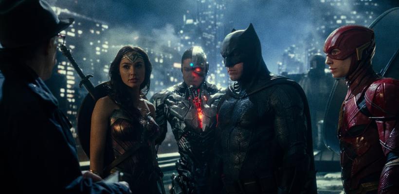 Warner niega tener planes de lanzar el Snyder Cut de Liga de la Justicia