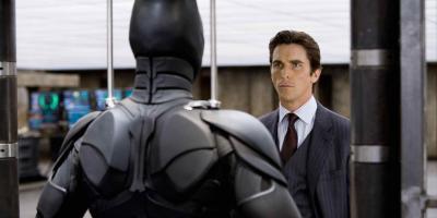 Christian Bale rechazó una cuarta película de Batman por respeto a Christopher Nolan