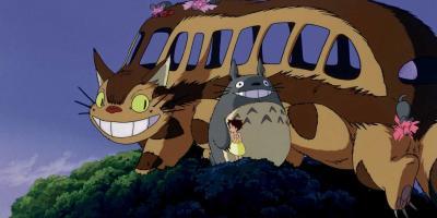 Netflix peleará por los derechos de las películas de Studio Ghibli que fueron adquiridos por HBO Max