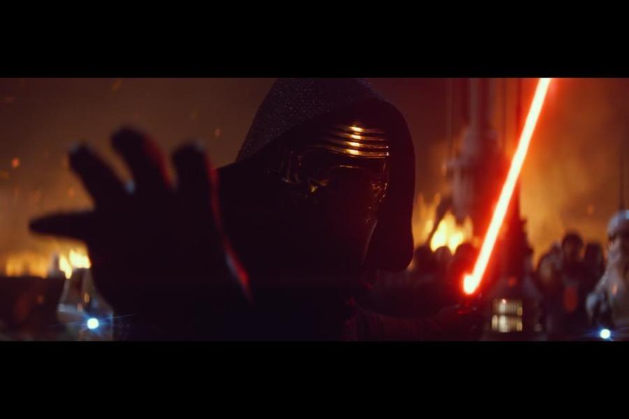 © 2015 Lucasfilm