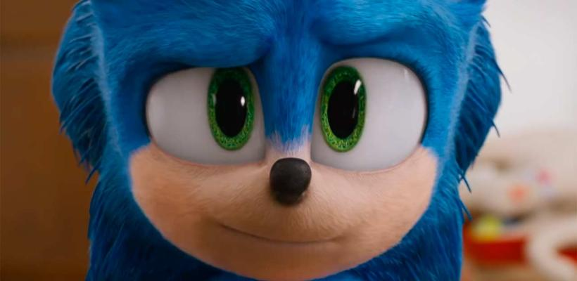 Sonic the Hedgehog: El rediseño no fue tan costoso como se esperaba