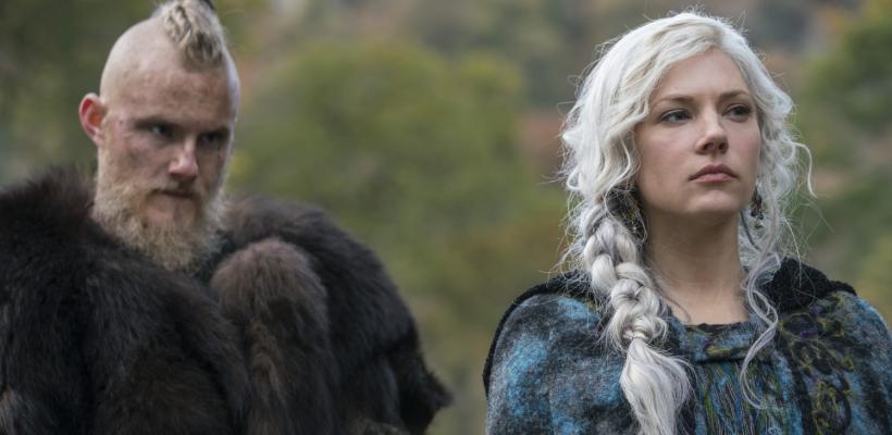 Netflix producirá Vikings: Valhalla, serie secuela de Vikingos