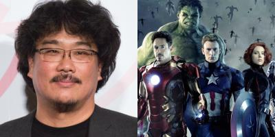 Bong Joon-Ho alaba las películas Marvel y asegura que tienen grandes momentos cinematográficos