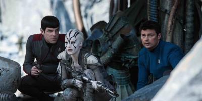 El creador de Fargo y Legión dirigirá la cuarta entrega de Star Trek