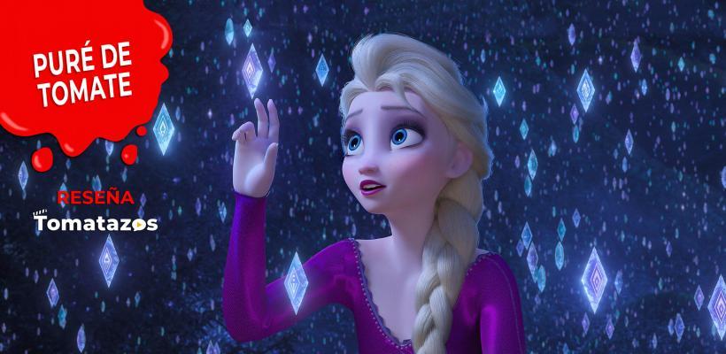 RESEÑA: Frozen 2 | Algunas cosas nunca cambian