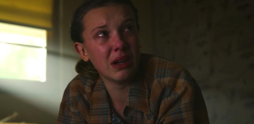 Millie Bobby Brown confiesa que el bullying en redes sociales le causó ansiedad y tristeza