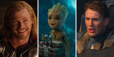 Películas del Universo Cinematográfico de Marvel infravaloradas por la crítica y el público