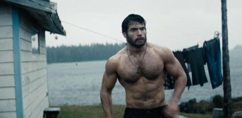 "Director dijo a Henry Cavill que era ""algo gordito"" para ser James Bond"