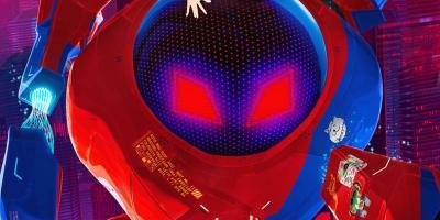Entrevista | Artista de Spider-Verse nos revela la inspiración detrás de SP//dr