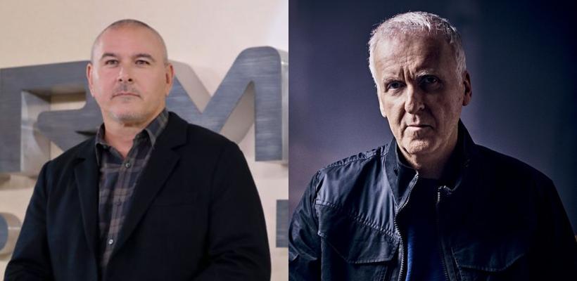 Tim Miller no volverá a trabajar con James Cameron por diferencias que tuvieron en Terminator: Destino Oculto
