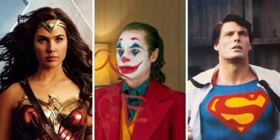 Las películas de DC Comics más sobrevaloradas por la crítica y el público