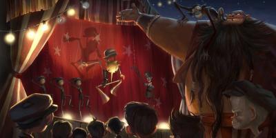 Entrevista | Artista de Pinocho, de Guillermo del Toro, adelanta detalles de la película