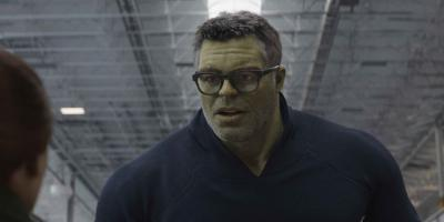 Avengers: Endgame | Se revela momento épico de Hulk siendo un héroe