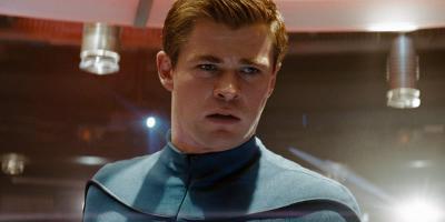 Chris Hemsworth podría regresar a una de las próximas películas de Star Trek
