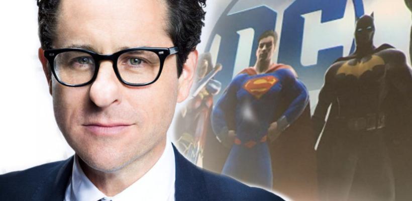 J.J. Abrams desmiente los rumores sobre una próxima película de Superman