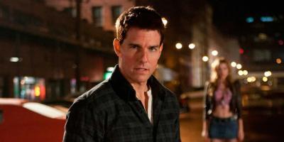 Escritor de Jack Reacher opina que Tom Cruise es demasiado viejo para el papel