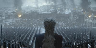 Game of Thrones: Kristofer Hivju (aka Tormund) asegura que se grabó un final alternativo
