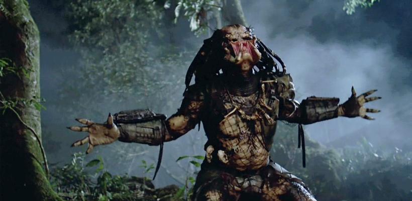 Serie de Depredador llegará a Disney Plus