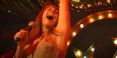Wild Rose - Sigue Tu Propia Canción: Top de críticas, reseñas y calificaciones