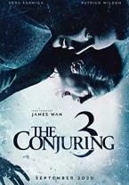 The Conjuring: The Devil Made Me...