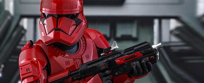 Fate TV Spot Star Wars: The Rise of Skywalker