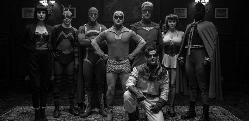Watchmen: escritor explica por qué volvieron negro a personaje clásico de los cómics
