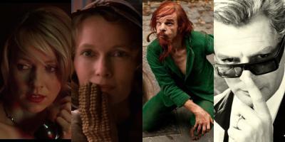 Las mejores películas sobre metaficción de la historia