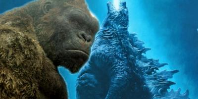 Godzilla vs. Kong retrasa su fecha de estreno
