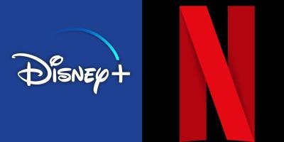 Estudio revela que los usuarios prefieren a Netflix a pesar de la llegada de Disney Plus
