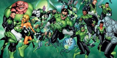 Green Lantern Corps es una prioridad para Warner Bros. y sigue en desarrollo