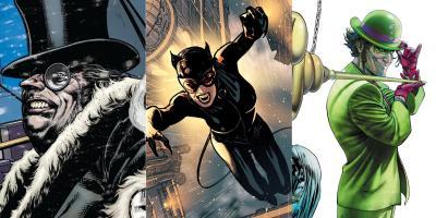 The Batman: Villanos podrían obtener sus propias películas