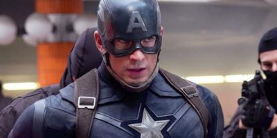 Marvel confirma que el futuro Capitán América será una mujer